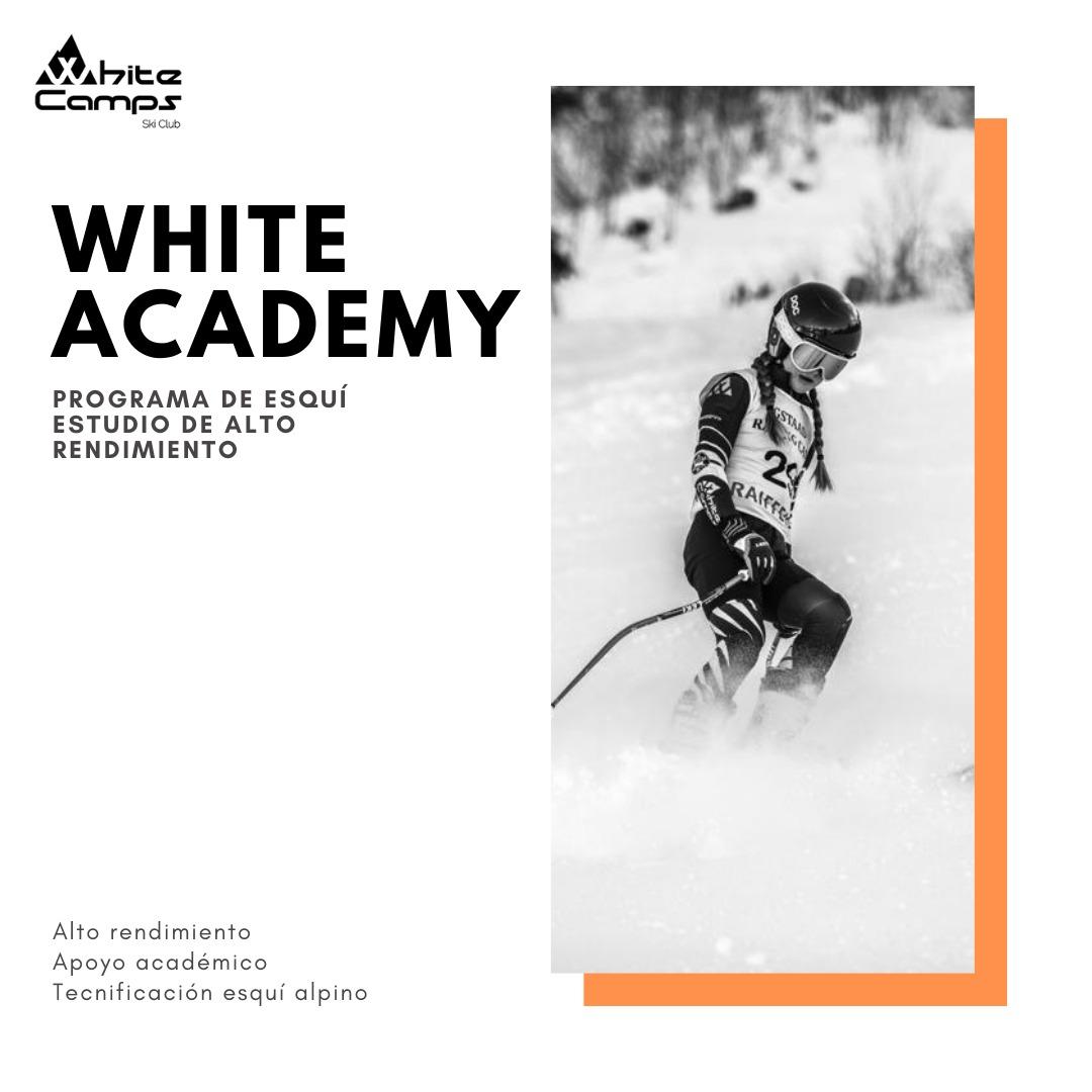 Foto principal white academy